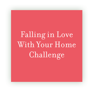 Love The Home You Have Campaign