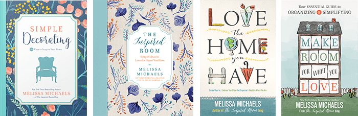Melissa Michael's E-book Collection